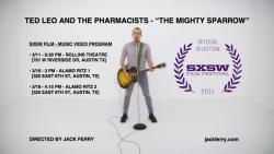 Official Selection, 2011 SXSW Film Festival